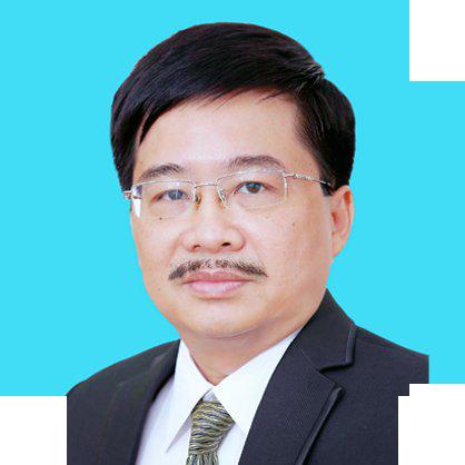 Phó tổng biên tập Vũ Tiến