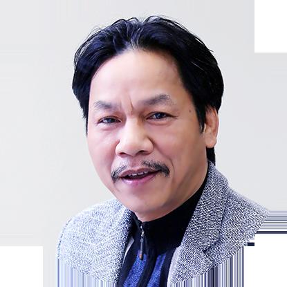 Phó tổng biên tập Lê Minh Toản