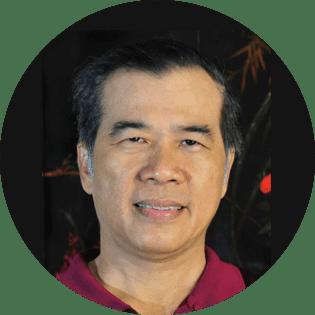 Phó tổng biên tập Phạm Công Luận